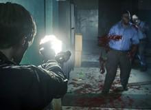 Capcom đã làm gì để Resident Evil 2 đáng sợ hơn bao giờ hết