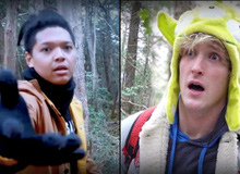 Đú theo Paul Logan, Youtuber Indonesia gây sốc với Vlog trong Suicide Forest