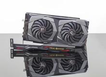 Đánh giá nhanh MSI GeForce RTX 2070 Gaming Z: Diện mạo mới, sức mạnh vẫn là huyền thoại