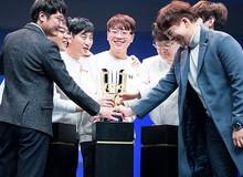 """Giải đấu KeSPA Cup ấn định ngày khởi tranh, cộng đồng LMHT có cơ hội chứng kiến màn ra mắt của """"dream team"""" SKT T1"""