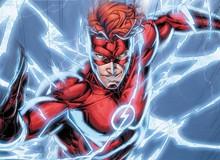 5 phiên bản mạnh mẽ và quyền năng nhất mọi thời đại của siêu anh hùng The Flash