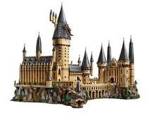 Chiêm ngưỡng bộ Lego Hogwarts 6020 mảnh khiến fan Harry Potter mê mẩn, giá bán hơn 10 triệu đồng