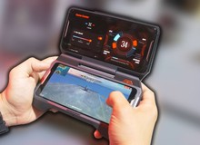 Ngược dòng thời gian: Cuộc chiến không hồi kết giữa gaming phone và máy chơi game cầm tay