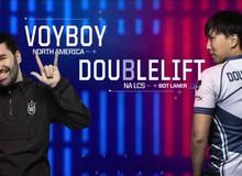 All-Star 2018 - 2v2: QTV và Zeros dừng bước khi gặp Faker ở Bán Kết, Doubleboy lên ngôi vô địch