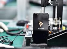 Website của Vsmart lộ diện lúc nửa đêm: Sẽ bán ra toàn cầu, làm cả smartphone lẫn tai nghe, loa ngoài?