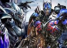 Transformers: Optimus Prime và Megatron - Ai mới thực sự là kẻ mạnh hơn?