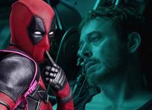 """Trailer Avengers: Endgame ra mắt, các siêu anh hùng đều đau buồn trừ nhân vật """"siêu bựa"""" này"""