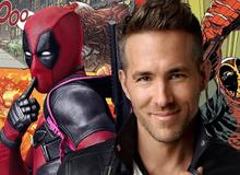 """Deadpool Ryan Reynolds tiết lộ chuyện giường chiếu của bản thân và số lần """"ân ái"""" sẽ khiến nhiều người phải cảm thấy bất ngờ"""