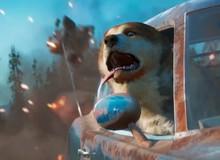 Chú chó siêu nhân tiếp tục xuất hiện trong Far Cry: New Dawn