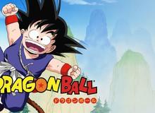 Trang web chính thức của Dragon Ball trình bày hầu hết tất cả các tác phẩm của Akira Toriyama