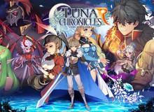 Tải ngay Luna Chronicles R - Game nhập vai đồ họa Anime đặc trưng của Nhật Bản
