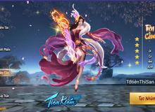 VTC Mobile xác nhận sở hữu Tiên Kiếm Truyền Kỳ, đồng thời hé lộ ảnh Việt hóa tuyệt đẹp
