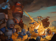 Caravan War - Game thuần Việt siêu dễ thương tung Teaser, hé lộ ngày ra mắt toàn cầu