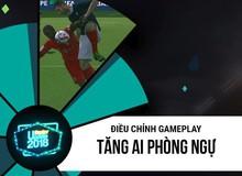 Lối chơi nào sẽ lên ngôi sau bản Roster Update FIFA Online 3 Việt Nam?