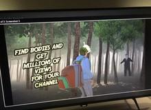 """Game mô phỏng vụ YouTuber Logan Paul đi quay phim """"khu rừng tự sát"""" bị phản đối quyết liệt"""