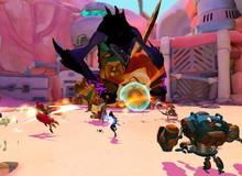 Thêm một game online bom tấn ấn định 'tử nạn' trong năm 2018