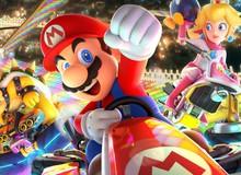 Mario Kart - Tựa game đua xe hấp dẫn của Nintendo ra mắt phiên bản cho iOS
