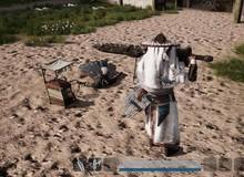 Xuất hiện tựa game PUBG phiên bản kiếm hiệp cực chất: Swordsman X