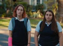Phim về sự nổi loạn tuổi Teen đang gây sốt trong giải Oscar - Lady Bird và dàn nhân vật cực ấn tượng