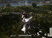 Chiến thử Swordsman X - PUBG kiếm hiệp chất lừ mới xuất hiện