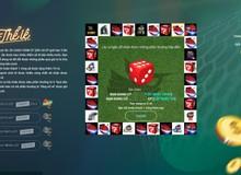 """Gamer FIFA Online 3 """"ăn tết ấm"""" với Cờ Tỷ Phú phiên bản Tết Mậu Tuất"""