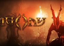 """Trò chơi khiến bạn """"lợm giọng"""" nhất từ trước đến nay – Agony xác nhận ngày phát hành ngay trong tháng 3"""