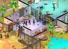 Dead Maze - Game đập zombie thú vị chính thức mở cửa miễn phí, game thủ có thể chơi ngay