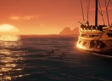 Game cướp biển nhí nhố Sea of Thieves thử nghiệm miễn phí đúng mùng 1 Tết