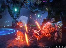 The Day Online - Game giả tưởng đẹp mắt tiến hành thử nghiệm, rục rịch ra mắt bản tiếng Anh