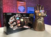 Chỉ với 2 triệu đồng, bạn có thể sở hữu chiếc Găng tay Vô cực với quyền năng vô hạn của Thanos đấy