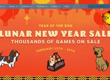 Đừng tiếc tiền mừng tuổi mà bỏ lỡ game đỉnh, các bạn chỉ còn 2 ngày nữa để săn sale trên Steam