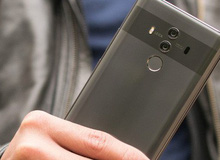 Top 5 smartphone có thời lượng pin tốt nhất năm 2018