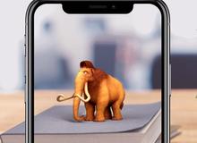 """Dumb Fun - Trải nghiệm AR """"vui"""" một cách ngớ ngẩn trên iPhone"""
