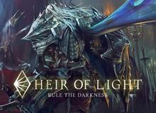 Game nhập vai siêu phẩm Heir of Light đã bắt đầu cho đăng ký tài khoản, game thủ Việt còn chờ gì nữa?