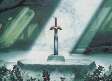 """""""Chém"""" bạn cùng phòng bằng thanh kiếm trong Legend of Zelda, chàng trai trẻ phải nhận cái kết đắng lòng"""