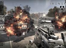 Game bắn súng 'tương lai' Ironsight đã chính thức mở cửa miễn phí, game thủ Việt còn chờ gì nữa?