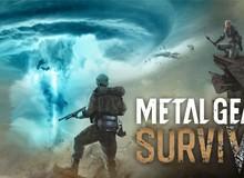 Metal Gear Survive sẽ phát hành vào ngày mai, đáng tiếc rằng game đã bị khóa tại thị trường Việt Nam