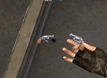 Đột Kích: Khẩu lục siêu nhỏ trong Battlefield 1 sắp được update ở server Tencent