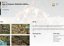 Hướng dẫn chi tiết cách mua và tải Đế Chế 4K - Age of Empires: Definitive Edition