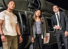 Những tựa phim bom tấn đình đám nhất trong tháng 03 của Warner Bros.