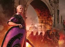 Total War: Arena đã mở cửa miễn phí, game thủ có thể vào chơi ngay!
