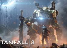 Đố bạn, đâu là nhiệm vụ đặc biệt nhất trong Titanfall 2? Xin thưa, đó chính là Effect and Cause đấy!