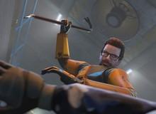 """Một game mới phát triển từ mod Half Life 2 vừa được ra mắt, đáng tiếc là nó lại đang """"ngập mặt"""" trong """"gạch đá"""""""