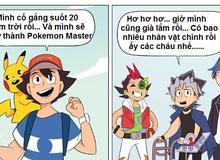 Sự khác biệt giữa Pokemon và Yu-Gi-Oh như thế nào