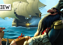 Black Feet - Board game hải tặc đáng chơi nhất mọi thời đại