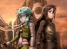 """Vừa ra mắt, Sword Art Online: Fatal Bullet đã khiến cộng đồng game thủ phải """"phát sốt"""""""