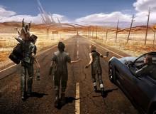 """Final Fantasy XV """"miễn phí"""" đã có mặt trên Steam, chỉ cần tải là chơi được ngay"""