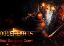 Rogue Hearts - Tựa game đáng chơi với sự pha trộn giữa chiến thuật và nhập vai