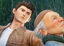 Mất nửa năm ròng, trailer siêu đẹp của huyền thoại game nhập vai Shenmue 3 mới được tiết lộ