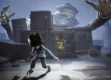 Phần cuối cùng của game kinh dị creepy Little Nightmares đã chính thức ra mắt